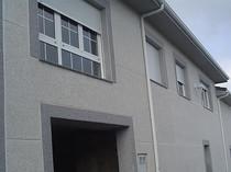 fachadas monocapa madrid