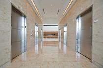 puertas de ascensor acero inoxidable