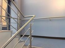 barandilla acero inoxidable para escalera