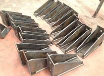fabricacion de piezas metalicas