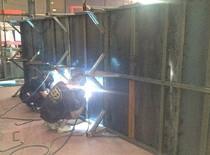 fabricacion plataformas metalicas madrid