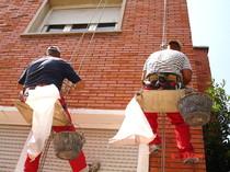 empresa trabajos verticales madrid